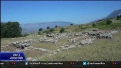 Qytetet e lashta si pjesë e guidave turistike