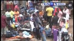 Manchetes Africanas 26 Outubro 2015