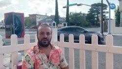 El Paso Saldırısının Görgü Tanığı Türk Anlatıyor
