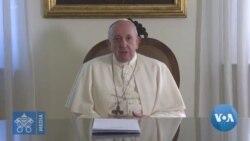 Papa Francisco envia recado a Moçambique