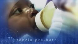 ASF: Como está a saúde infantil?