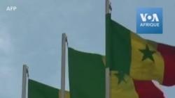 Distanciation sociale oblige, Dakar observe sans fanfare les 60 ans d'indépendance du #Sénégal