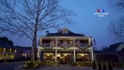Վաշինգտոն կոչվող գյուղակը հայտնվել է ռեստորանային բիզնեսի հետաքրքրության կենտրոնում