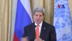 Amerika'yla Rusya İran Konusunda Çıkmazda