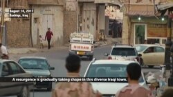 Residents Return to Diverse Iraqi Town Once Controlled by IS