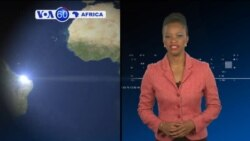 VOA60 AFRICA - MAY 26, 2015