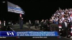 Kandidatët presidencialë në fushatë, dy javë para zgjedhjeve