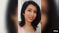 صبا کردافشاری، فعال مدنی زندانی در ایران