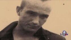 """前越战战俘:""""忘记、原谅并爱我们的敌人"""""""