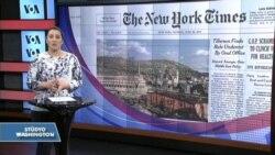 26 Haziran Amerikan Basınından Özetler
