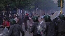 Italy Clashes