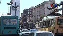 Yaptırımlar İran Ekonomisine Ciddi Zarar Veriyor