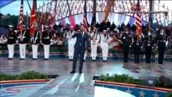 У США відзначають День Пам'яті. Відео