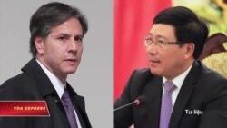 Việt-Mỹ thảo luận giảm thiểu khác biệt