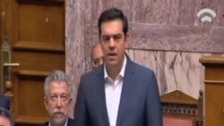 希臘議會批准厲行改革的議案