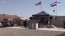 Բայդենը հայտարարել է Իրաքում ԱՄՆ ռազմական առաքելության առաջիկա ավարտի մասին