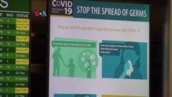 Kondisi AS di Tengah Program 15 Hari Menekan Sebaran COVID-19