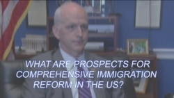 Congressman Adam Smith: What Are Prospects for Comprehensive Immigration reform in the US?