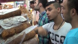 Syrian Refugees in Turkey Miss Home on Eid