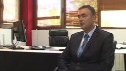 Intervistë me Visar Ganiun, kandidat i BDI-së në Çair