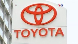 Japón defiende Toyota contra Trump