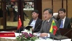Trung Quốc, ASEAN tuyên bố thi hành hữu hiệu DOC ở Biển Đông