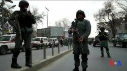 """""""Islomiy davlat"""" Afg'onistonda taktikasini o'zgartiryaptimi?"""