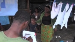 Liberia Struggles to Find, Isolate Suspected Ebola Cases