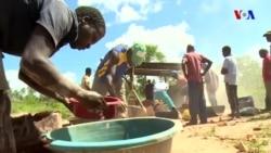 Zimbabvenin qızıl mədənləri iqtisadiyyatı canlandırmağa yardım etmir