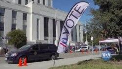 Як відбуватиметься процес голосування поштою у США? Відео