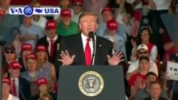 Manchetes Americanas 12 Setembro 2019; Supremo dá vitória a Trump