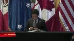 Việt Nam ký hiệp định TPP-11 tại Chile