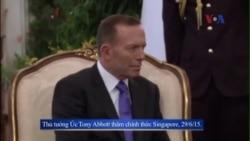 Thủ tướng Úc lên án hành động đơn phương của TQ ở Biển Đông