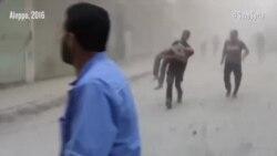 Сирия: цена пятилетнего конфликта