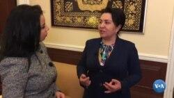 Tanzila Norboyeva: Majburiy mehnatga qarshi kurash va ayollar hayoti