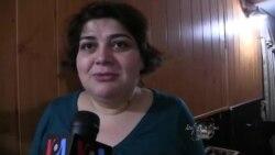 Araşdırmaçı jurnalist müstəntiqin hərəkətlərini psixoloji təzyiq kimi qiymətləndirir