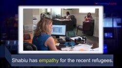 Học từ vựng qua bản tin ngắn: Empathy (VOA)