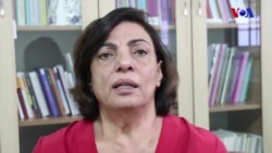 'Kadına Yönelik Şiddet Artarken Şikayet Başvuruları Azalıyor'