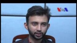 پاکستانی نوجوانوں کی بنائی گئی 'ریسنگ کار'