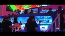 Los Angeles Electronic Entertainment Expo Opens Tuesday
