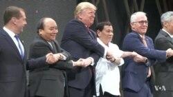 Trump Promises 'Major Statement' Following Asia Trip