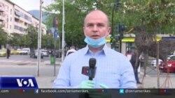 Tiranë: masa të pakta mbrojtëse ndaj epidemisë në rihapjen e veprimtarive