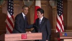 Чи має Обама вибачитись за Хіросіму? Відео