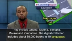 E-readers Help Thousands in Africa Learn to Read