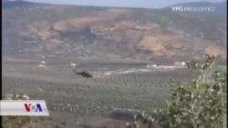 Şîrovekar li Washington Dibêjin, Armanca Erdogan li Efrînê Kurd In