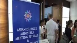 東盟將再次要求就南中國海問題設立準則
