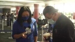 美新冠病例增加 官员考虑加强防疫管制