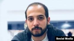 مسعود حکمآبادی، پژوهشگر و تهیهکننده تئاتر در ایران/ عکس: شبکههای اجتماعی