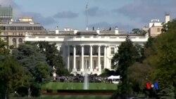 2015-04-08 美國之音視頻新聞:奧巴馬顧問說電腦系統會被黑客入侵