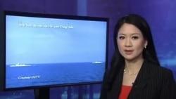 Hải quân Mỹ: TQ tập trận ồ ạt để dằn mặt Nhật Bản